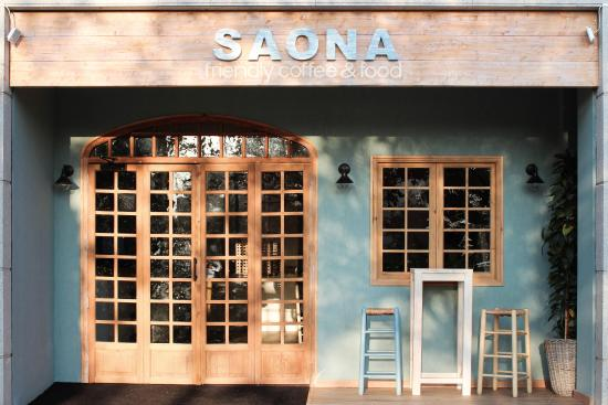Saona - Alameda