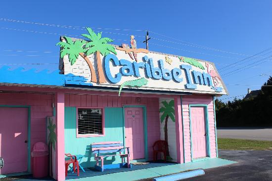 Caribbe Inn: CaribbeInn