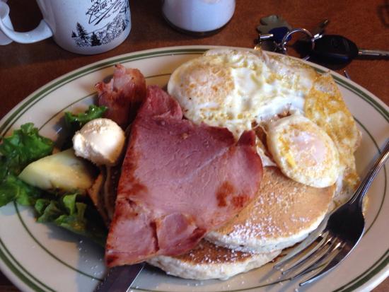 Mt. Rainier Railroad Dining Co.: photo0.jpg