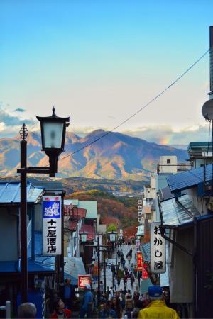 Ikaho Stone Step Street : photo0.jpg