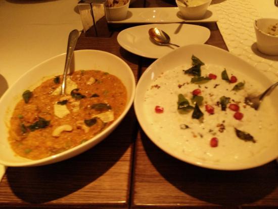 Madras: Lip Smacking Food