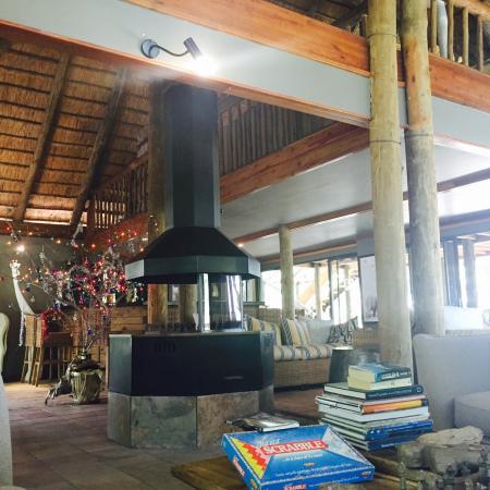 Great lodge