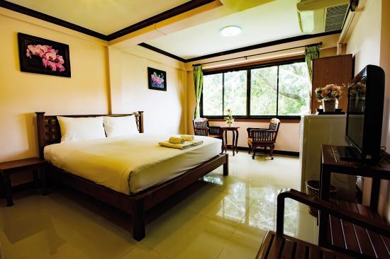 hotel avalon bewertungen  fotos   preisvergleich  chaweng