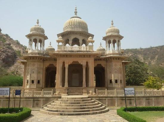 Rajasthanexpert - Day Tours