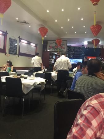 Nam Loong Chinese Restaurant