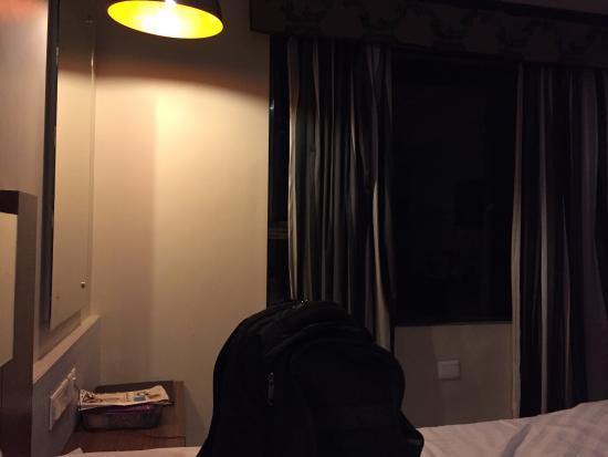 Hotel Sheela Shree Plaza: photo0.jpg