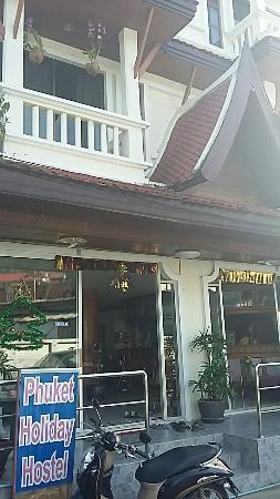 Phuket Holiday Hostel