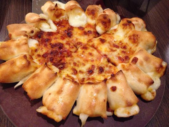 Black monster at pizza hut - Reviews, Photos - Pizza Hut