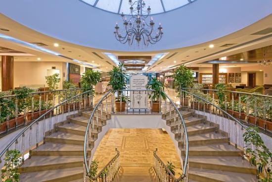 Lilyum Hotel & Spa: Lobby