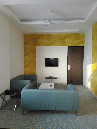 Star City Hotel & Serviced Apartments: IMG_20151215_070112_large.jpg