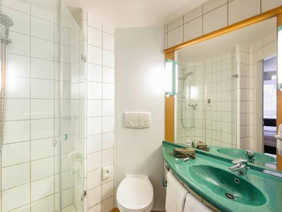 Ibis Bregenz: Guest Room
