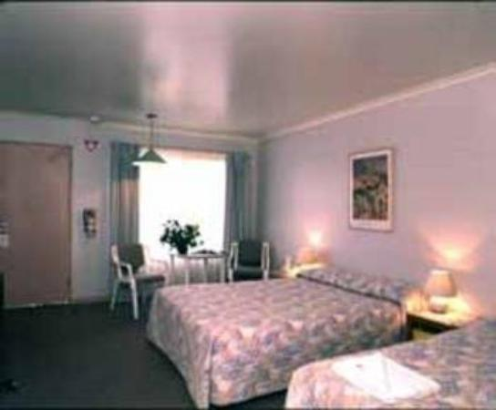 George Town, Australia: Guest Room