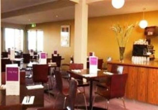 George Town, Australia: Restaurant