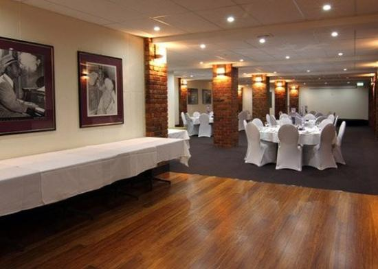 Quality Hotel Gateway: Meeting Room