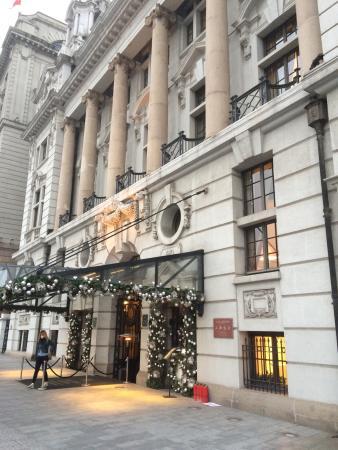 Shanghai Association