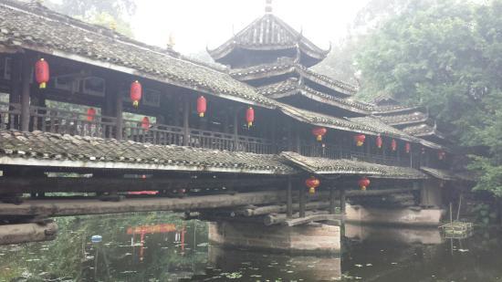 广西传统工艺展示馆