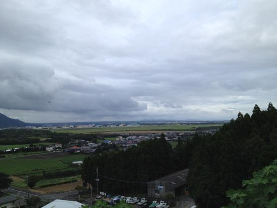 Kirishimagaoka Park