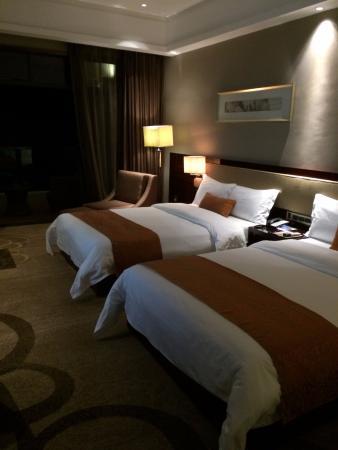 Tianzi Hotspring Holiday Resort Longbowan Hotel