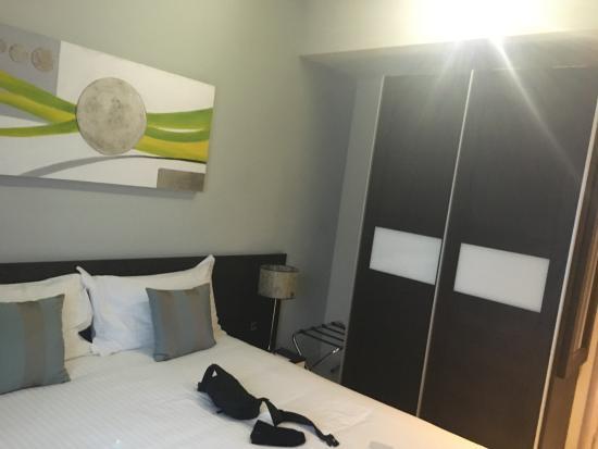 阿根酒店照片