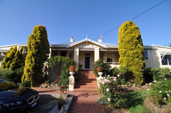 Dunmoylen House Foto