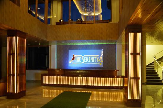 The Serenity Resort & Spa