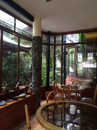 Hosteria y Spa Isla de Banos: photo1.jpg