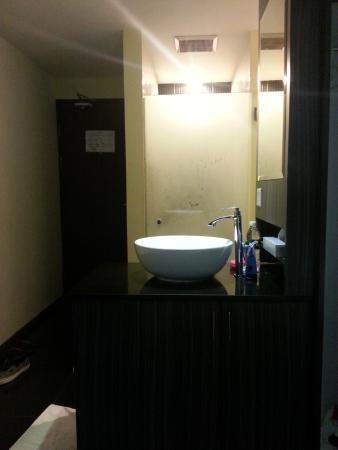 Zotel Business & Leisure Hotel : Room