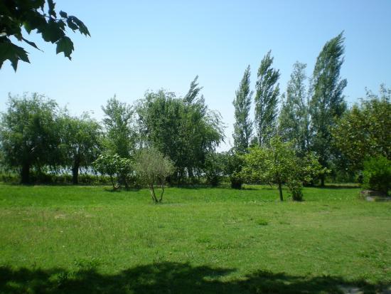 Parc du Mas des Rizières