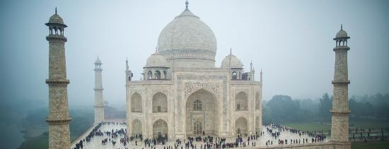 Real India Holidays - Day Tours