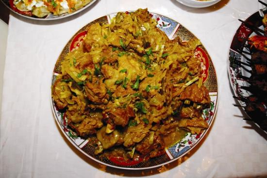 Mazar Restaurant: Afgani Restaurant in Harrow