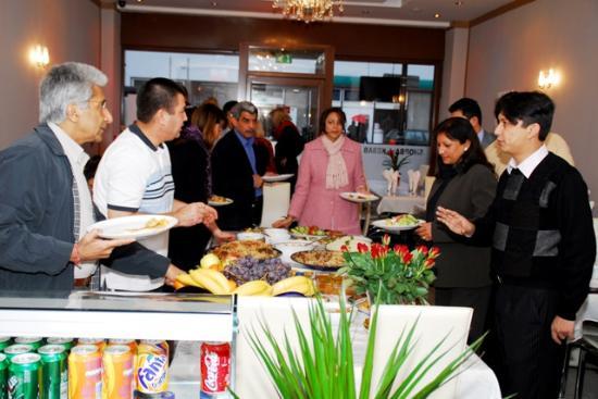 Mazar Restaurant: best restaurant in harrow