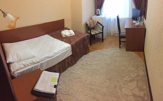 Tselebny Klyuch Health Resort
