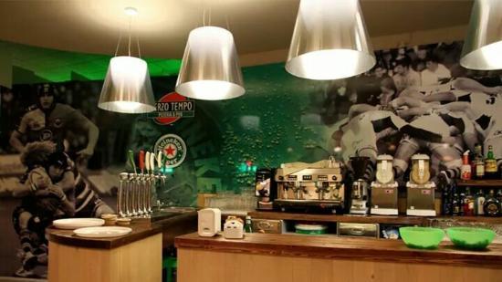 Terzo Tempo - Pizzaria & Bar