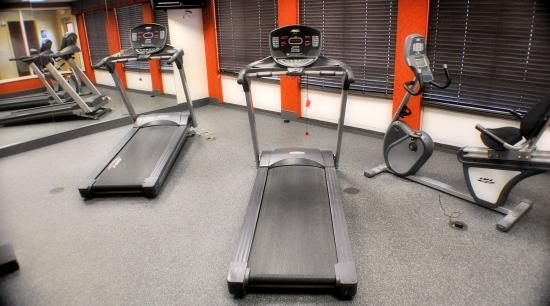 White House, TN: Fitness Center