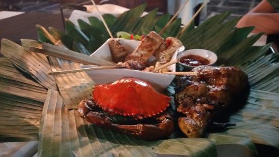 Casanova Bali Restaurant & Bar