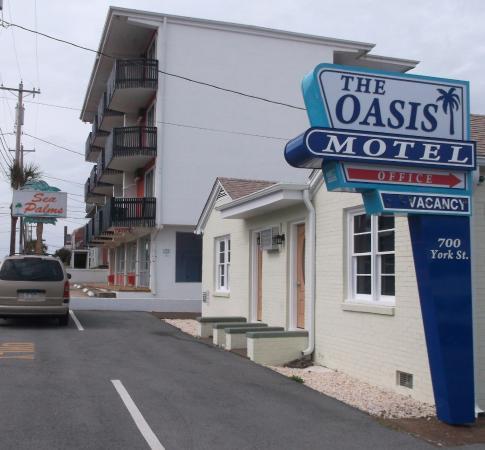 The Oasis Motel Updated 2018 Reviews North Myrtle Beach Sc Tripadvisor