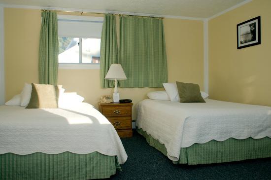 Wilton, ME: Guest Room 1st Floor