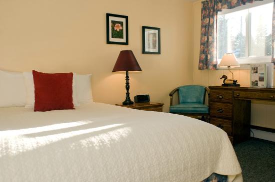 Wilton, ME: Guest Rooms