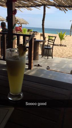 Shiva's Beach Cabanas Photo