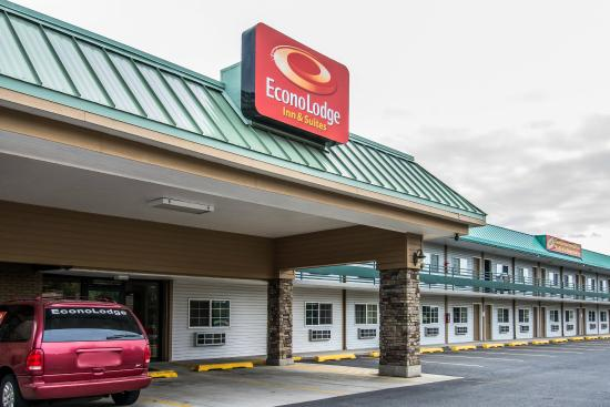 Photo of Econo Lodge & Suites Spokane