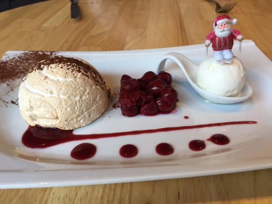Dessert picture of anna s la table amoureuse reims - La table a dessert ...