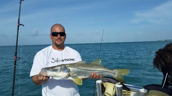 Tarpon Time Fishing Charters: 20151224_144309_large.jpg