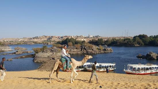 Nubian Beach