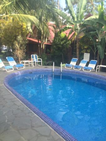 Hotel Los Ranchos Photo