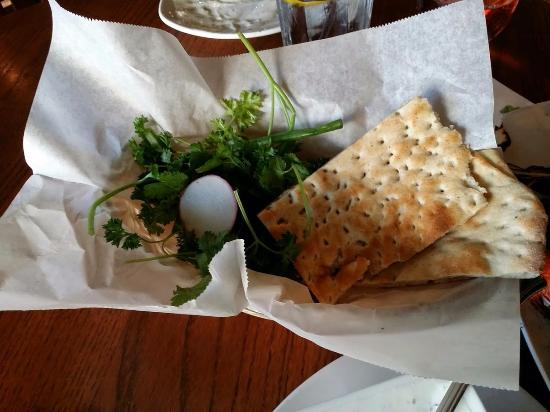 Bethesda, MD: Appetizer