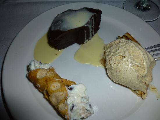Gloucester City, NJ: dessert