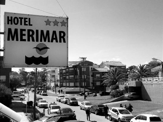 Hotel Merimar