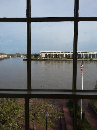 River Street Inn: Room View