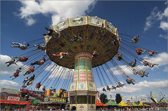 Westfield, MA: The Big E Fair is the biggest fair on the East Coast!