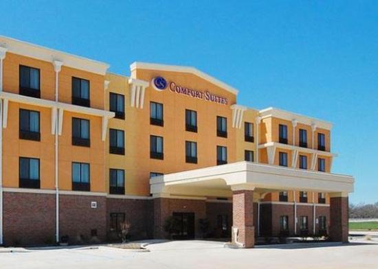 Photo of Comfort Suites Hopkinsville